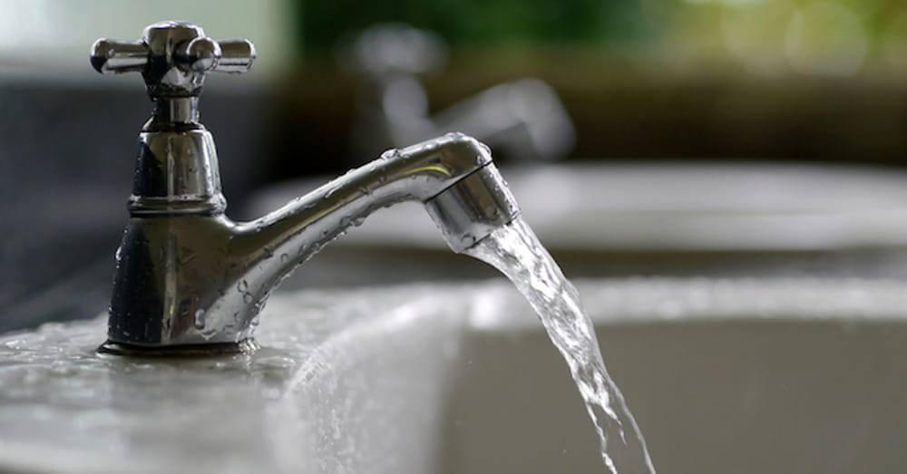Minturno, acqua non potabile emessa ordinanza dal Sindaco - Tutto Golfo