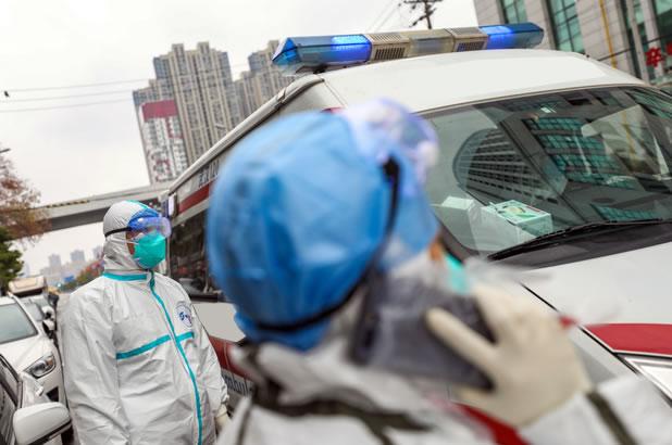 Caso sospetto Coronavirus in provincia di Latina, 30enne allo Spallanzani