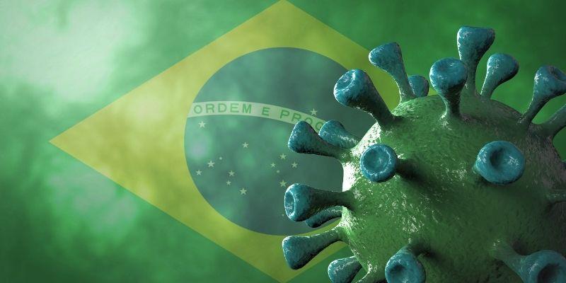 Fondi, in città focolaio di variante brasiliana, di che si tratta secondo  gli scienziati Tuttogolfo